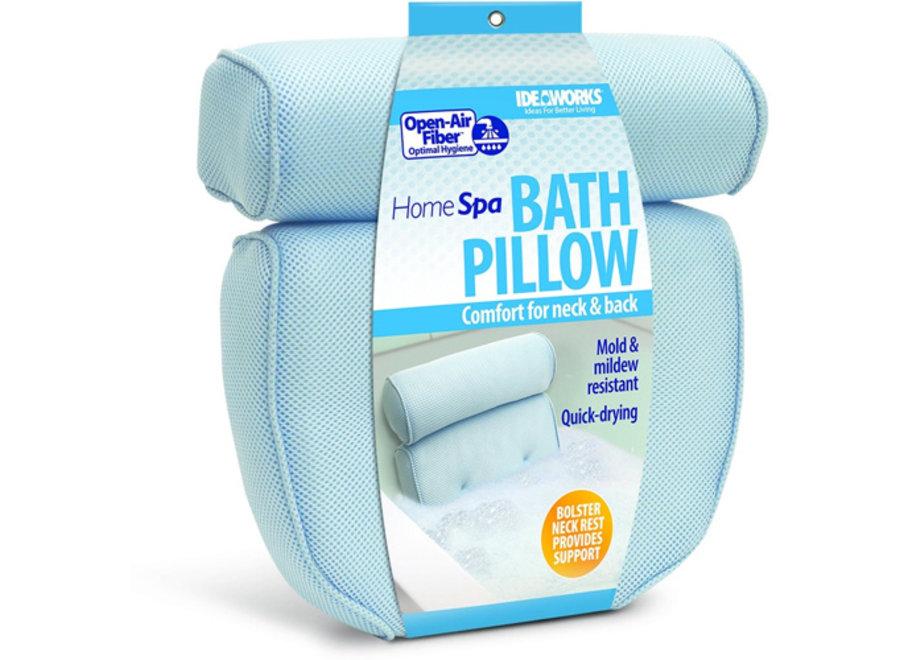 Bath Pillow Bad kussen met zuignappen Ideaworks