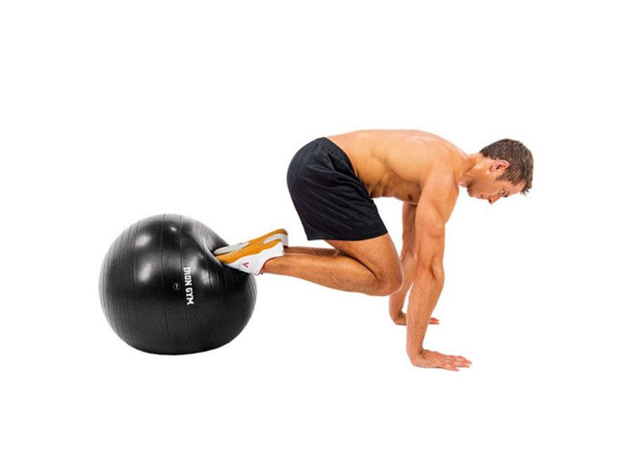 Iron Gym Excercise Fitnessbal