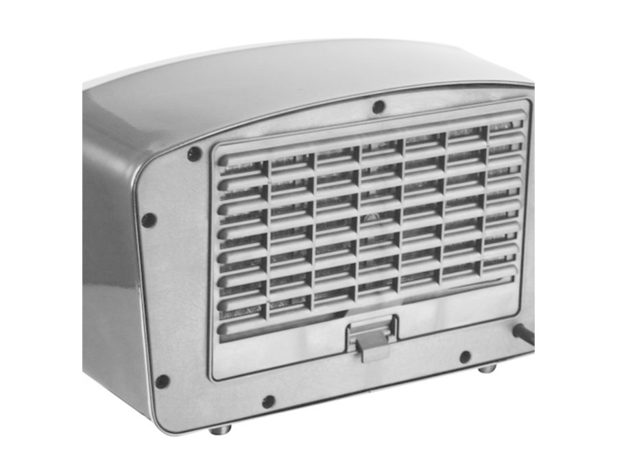 Kachel/Ventilator 2000W FN-110676 Emerio