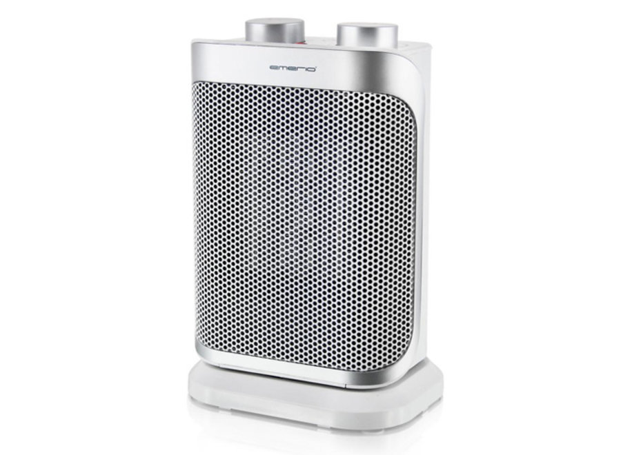 Kachel Ventilator PTC FH-110691 Emerio