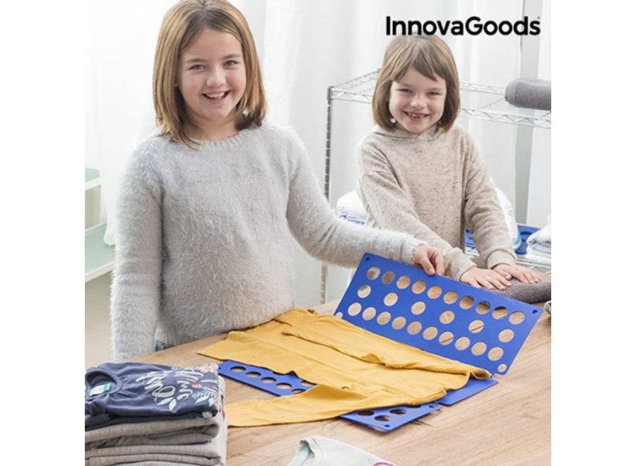 Kleding Vouwplank voor kinderkleding Innovagoods