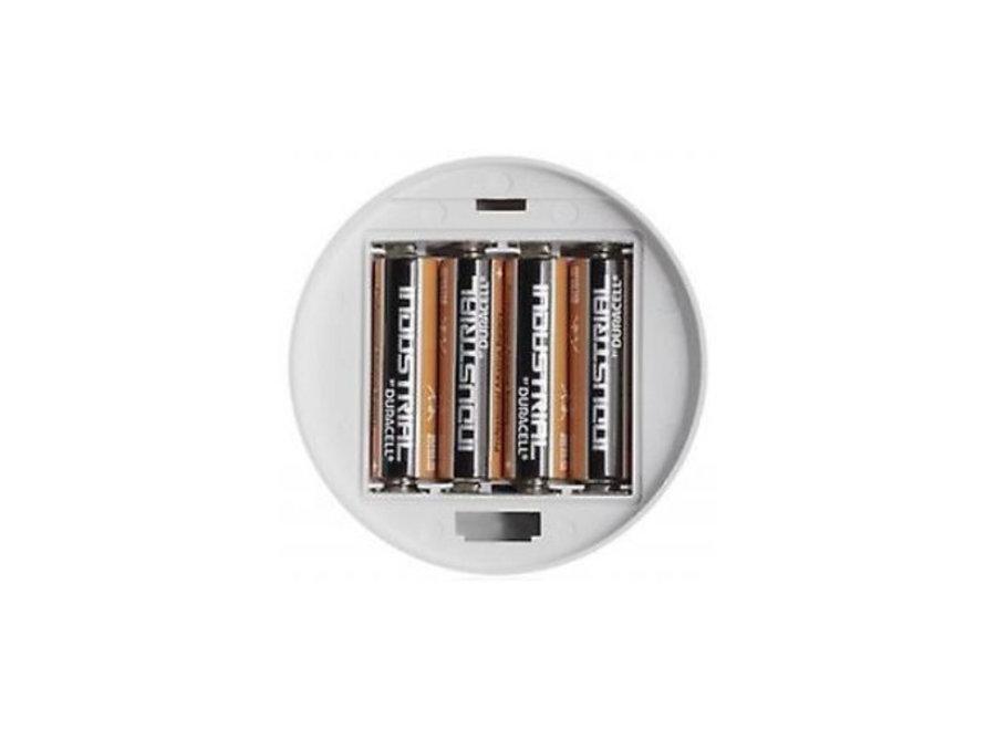 LED Spots met bewegingssensor - 3 pack LED Lovers