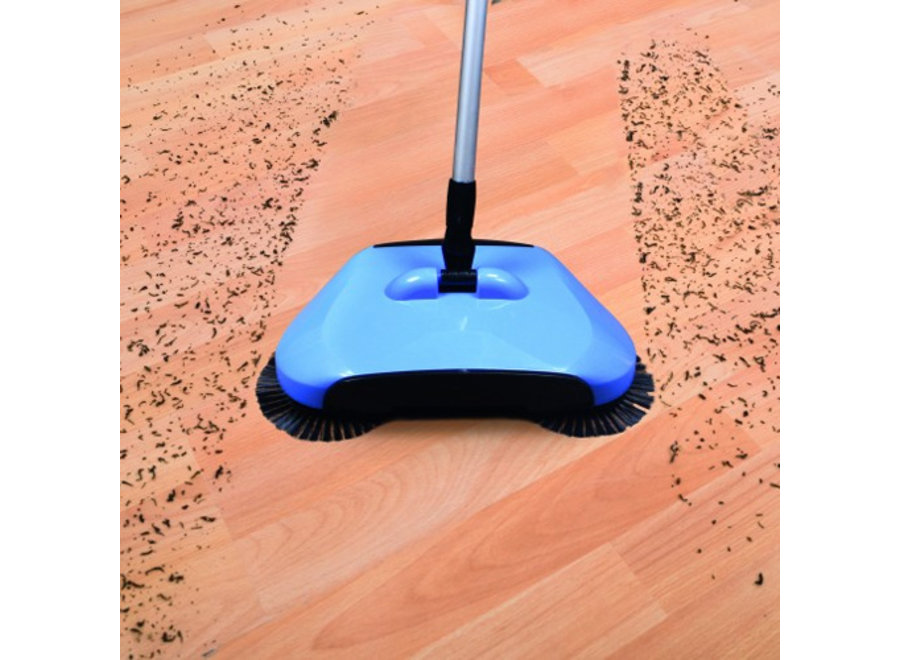Magic Sweeper 3 in 1 Rolveger - blauw