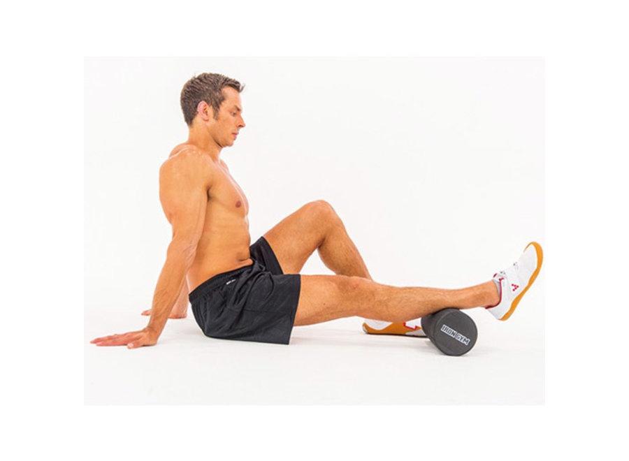 Massage Foam Roller Iron Gym