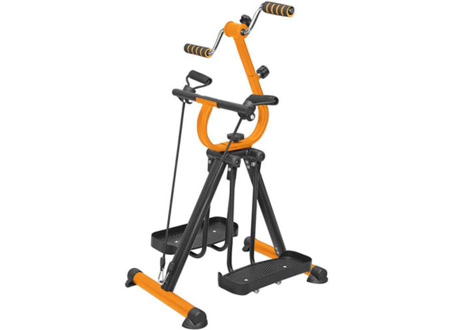 Master Gym Fiets Excercise Systeem