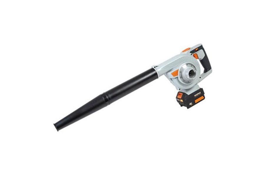 Multifunctionele Blower - draadloos - 18V Maxxpack 7063096