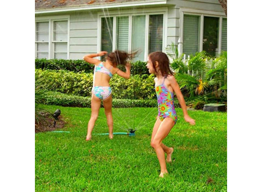 Point Perfect Sprinkler Tuinsproeier Duo-set