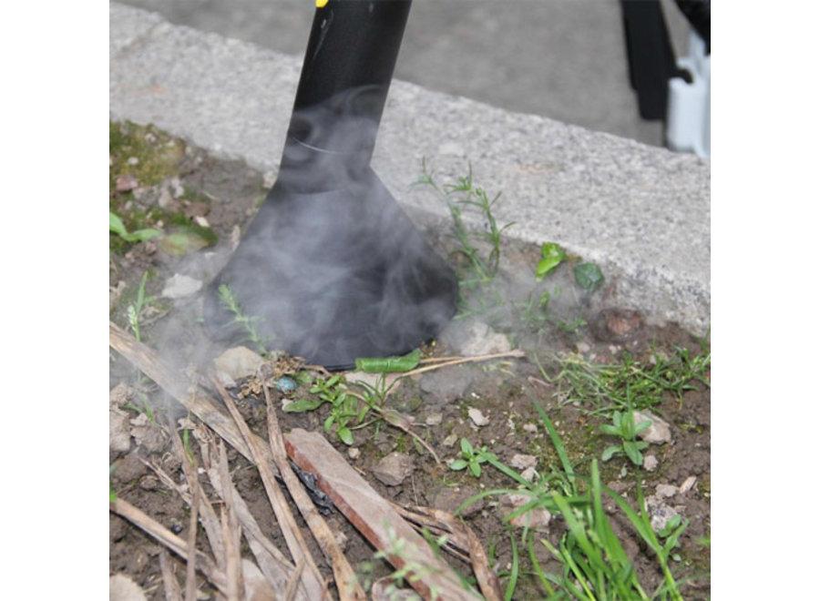 Steam Boxxer Onkruidverdelger & Stoomreiniger