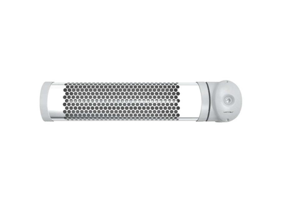 Quartz Verwarming 600W QHB-103678 Emerio
