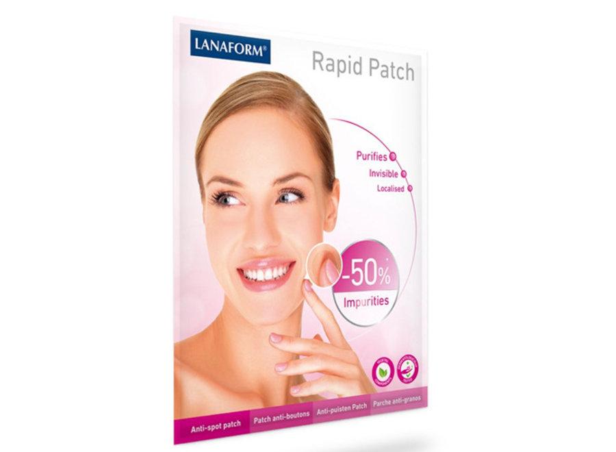 Rapid Patch LA 13020201 Lanaform