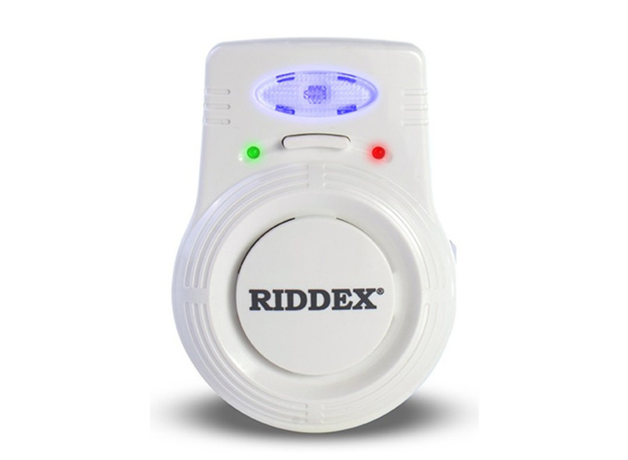 Riddex Plus Charge Reject Ongediertebestrijding