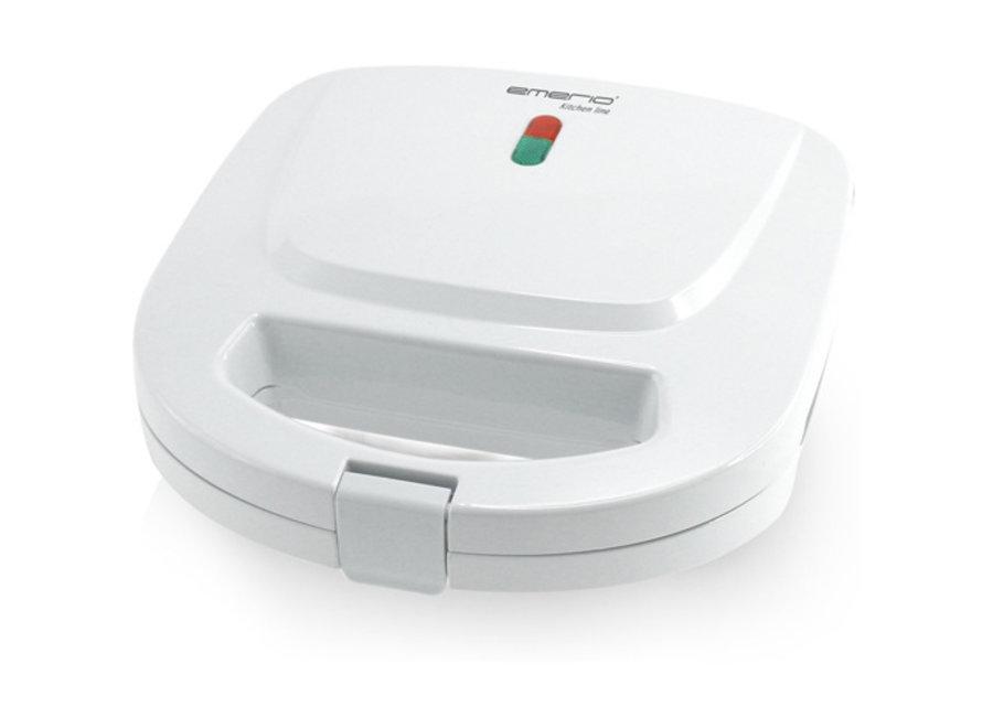 Sandwichtoaster - wit ST-109724.3 Emerio