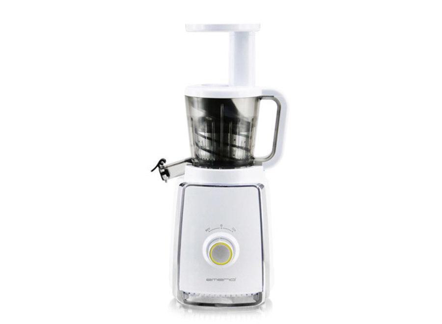 Slowjuicer SJ-110659.1 Emerio - BPA vrij