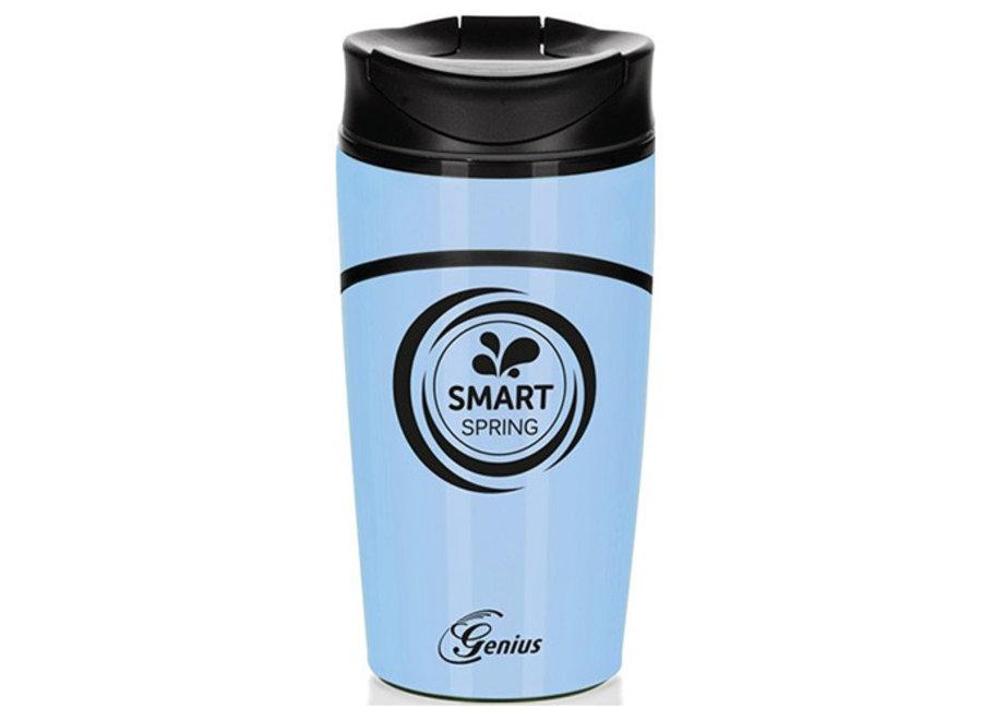 Non-Spil Geïsoleerde Drinkbeker Smart Spring - 300 ml