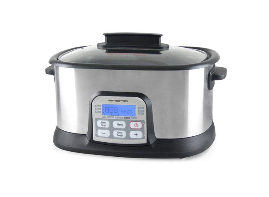 Sous Vide Multi Cooker SC-109244 Emerio