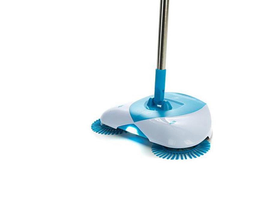 Spin Broom Bezem HUS001 Hurricane