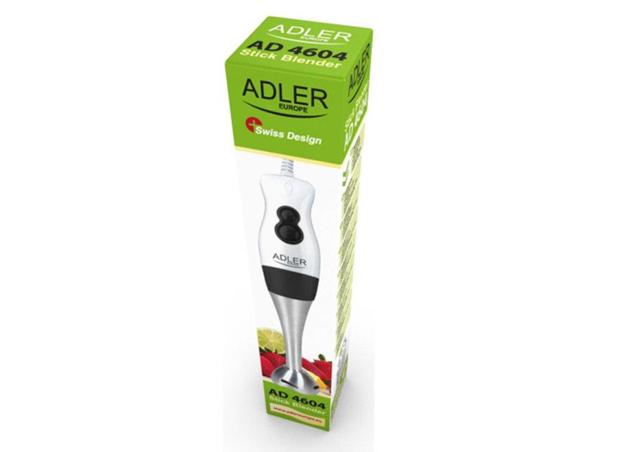 Staafmixer AD 4604 Adler