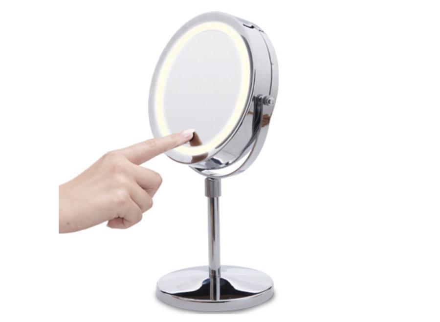 Stand Mirror Make-Up Spiegel LA 131006 Lanaform