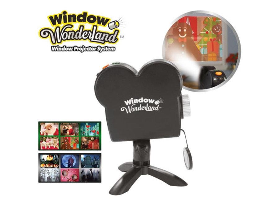 Winter Wonderland Star Shower