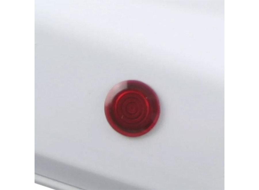 Elektrische Tafelkookplaat Single HP-108628 Emerio