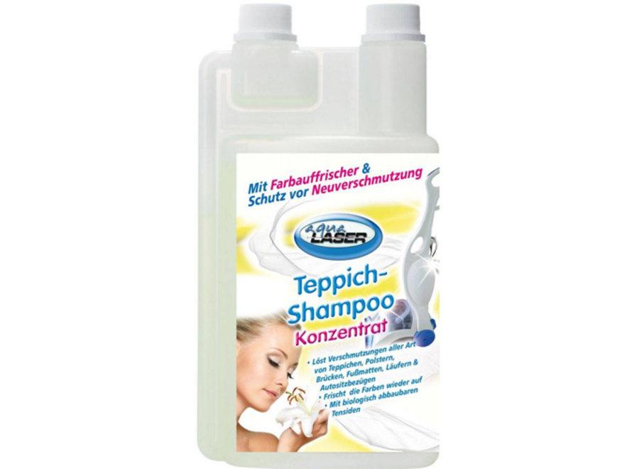 Tapijtshampoo 500 ml 825.229 Aqua Laser