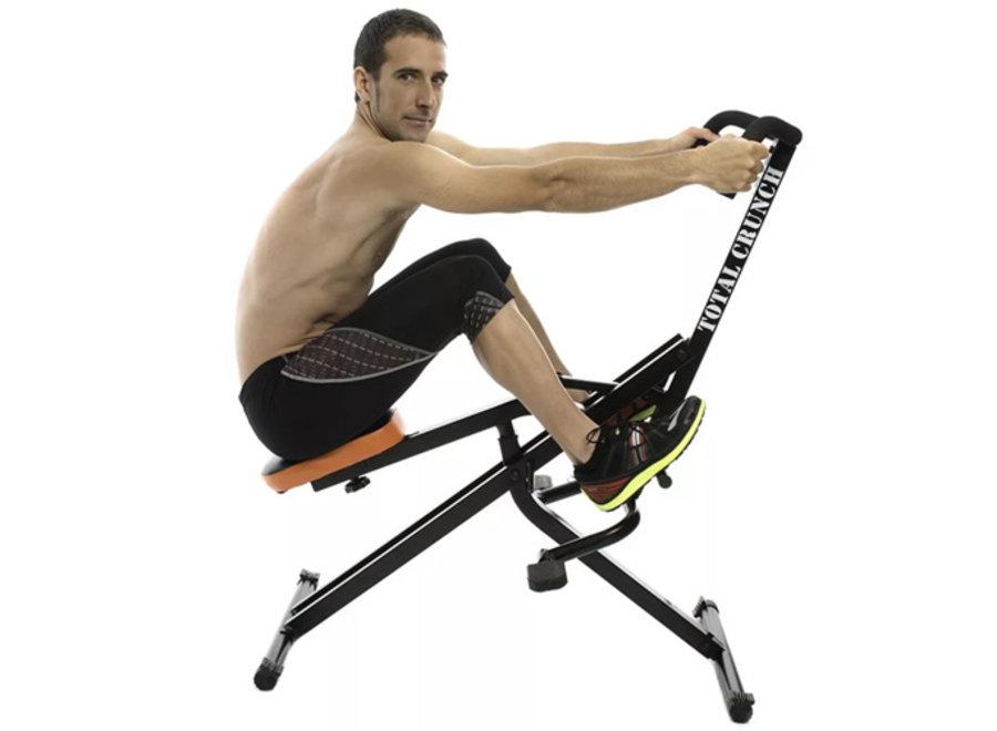 Total Crunch Bodytrainer Fitnessapparaat TOC001
