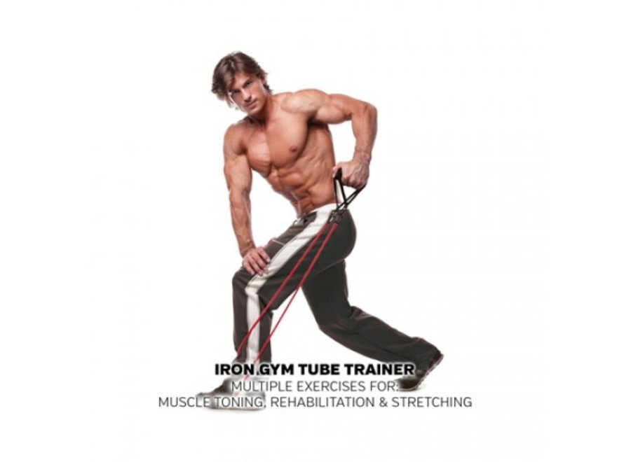 Tube Trainer IRG041 Iron Gym
