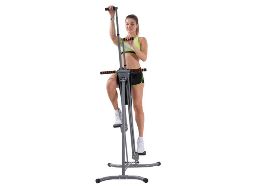 Total Fit Vertical Gym Climber - maximale body workout