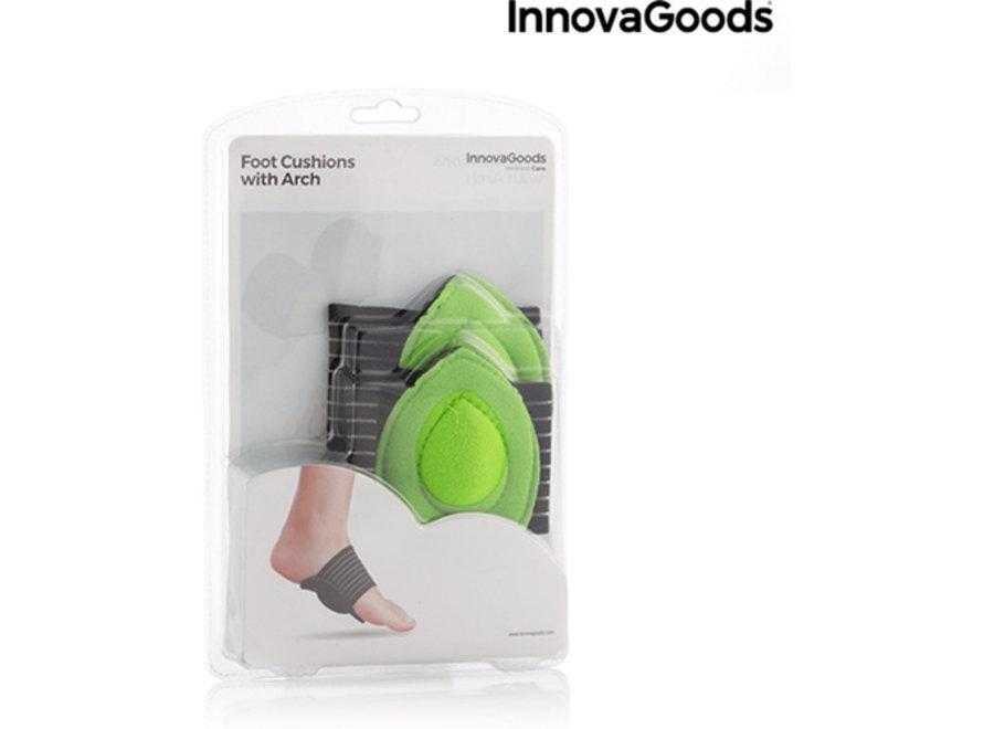 Voetboogondersteuner 2-pack Innovagoods