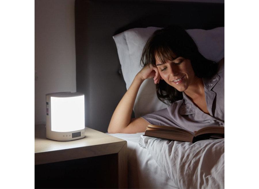 Wake-Up Scents Daglichtwekker met geurverspreider LA 190202 Lanaform
