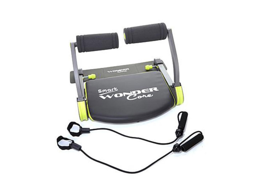 Wonder Core Smart Excercise Bands - Doublepack