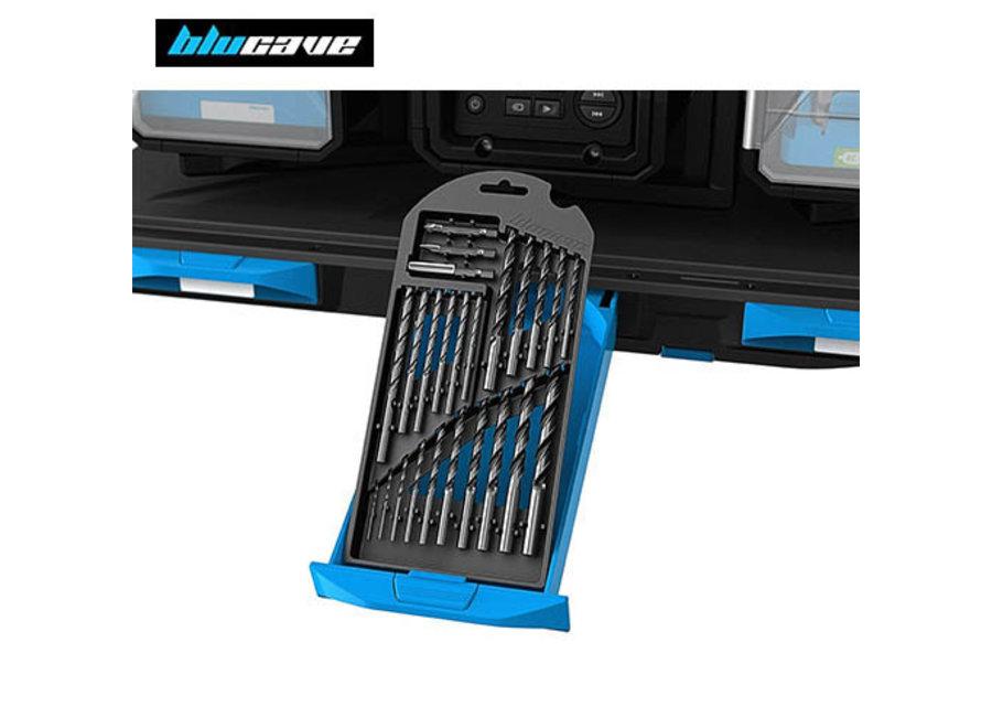 Blucave 59-delige Accessoireset