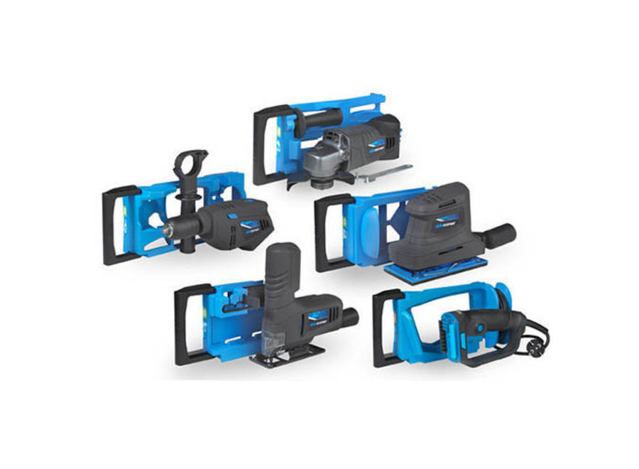 Blucave Toolbod set