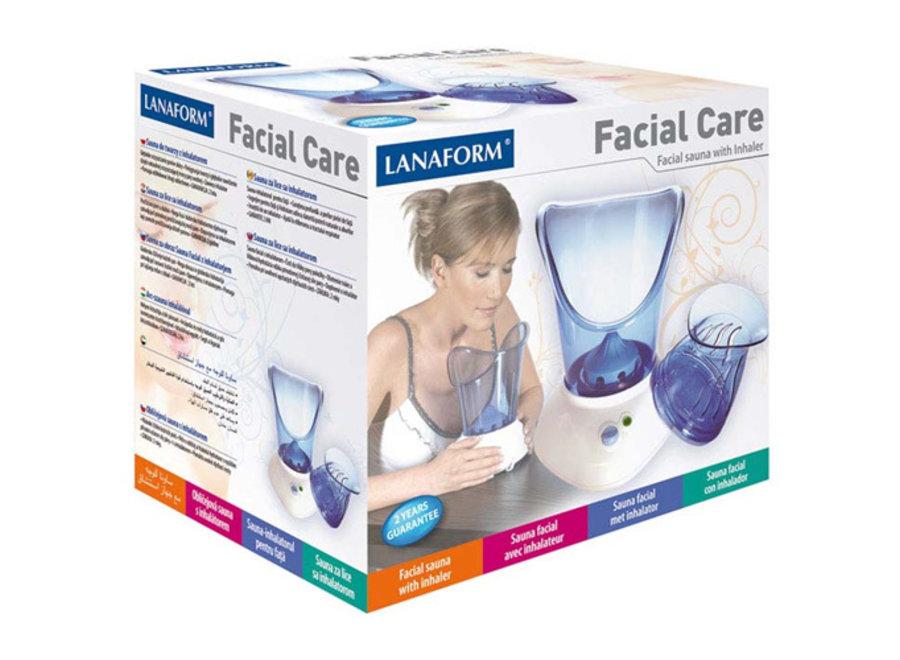 Facial Care Gezichtssauna LA 131203 Lanaform