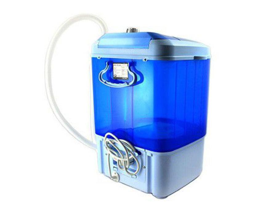 Mini wasmachine Aqualaser