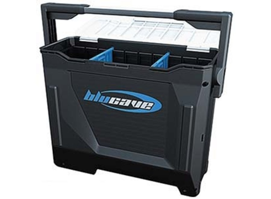 Systeemkoffer 7060524 Blucave