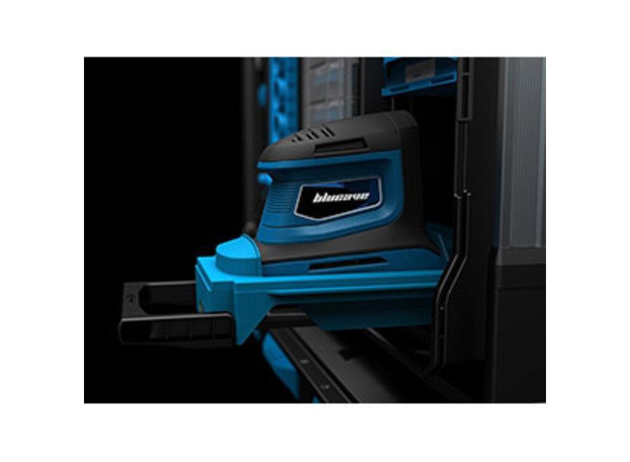 AC Vlakschuur machine 7060534 Blucave