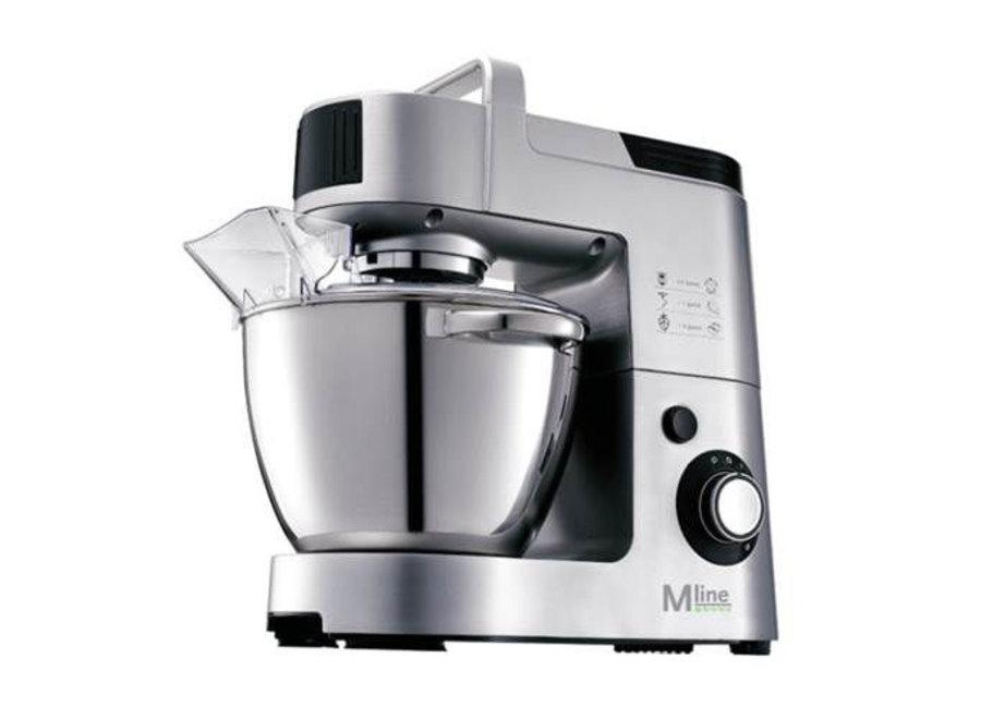 Enrico M-Line Mix Master XXL Keukenmachine