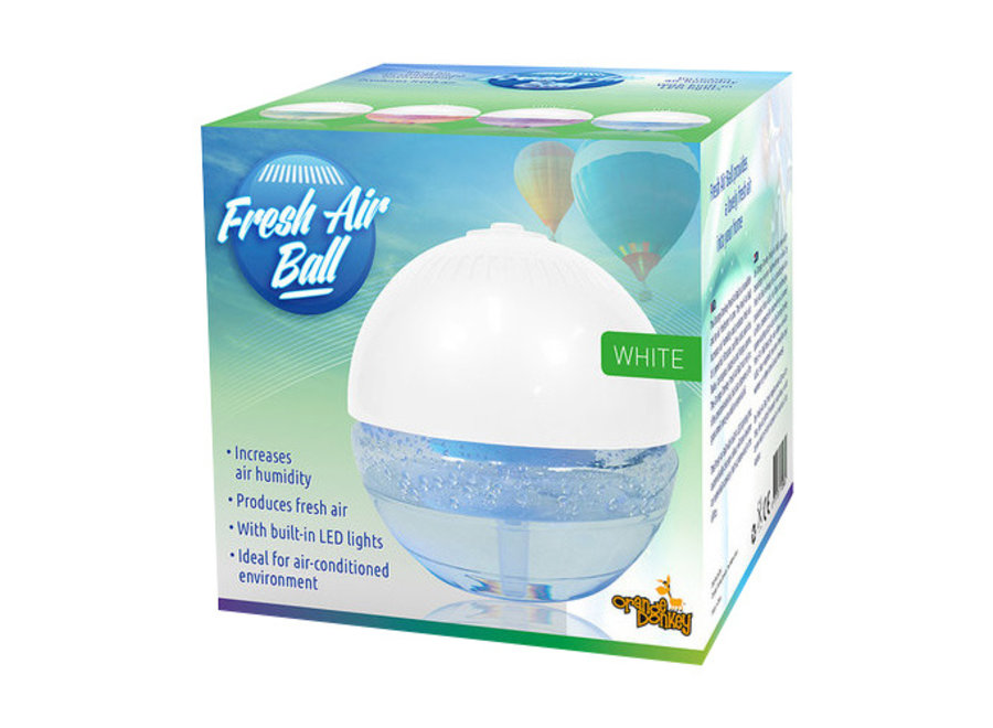 Fresh Air Ball luchtbevochtiger