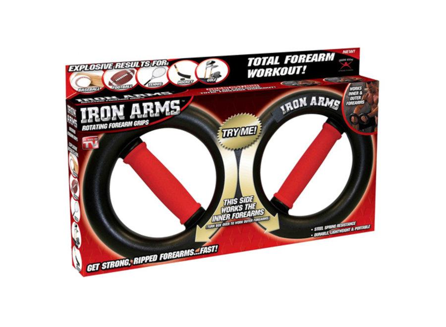 Iron Gym Arms