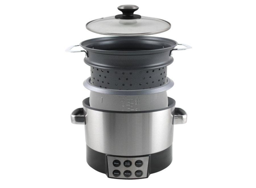 Risorette Multicooker Emerio MC-108687.1