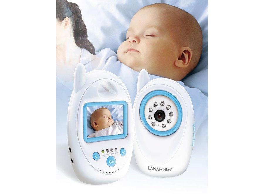 Baby Camera / Babyfoon LA 210101 Lanaform