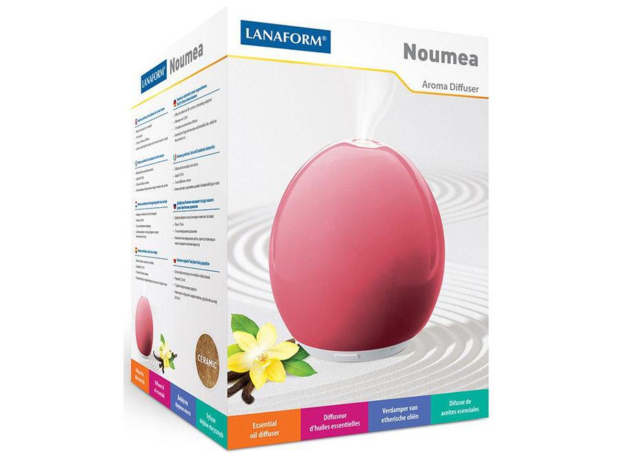 Noumea Aroma Diffuser LA 12031101 Lanaform