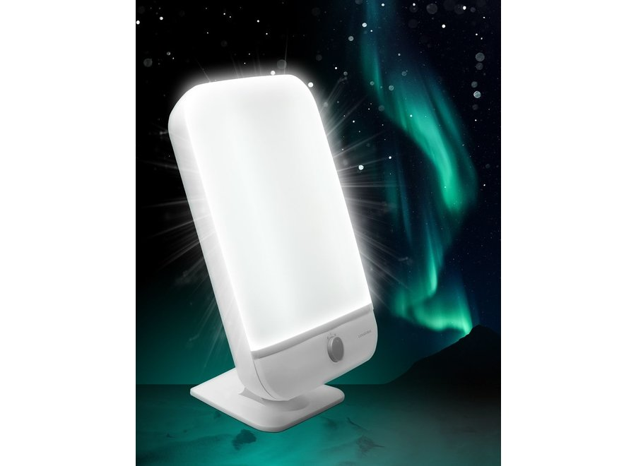 Lumino Plus Lichttherapielamp LA 190104 Lanaform