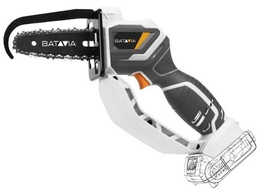 18V Eenhands Accuzaag Nexxsaw Maxxpack 7063578 Batavia