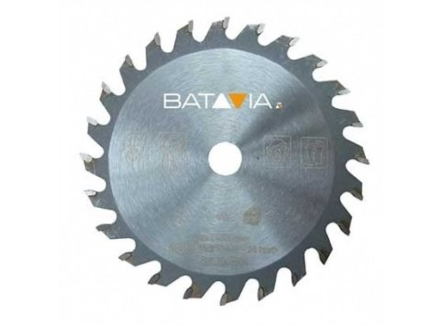 Mad Maxx TCT zaagblad ?89mm - 1 stuk 7061239 Batavia