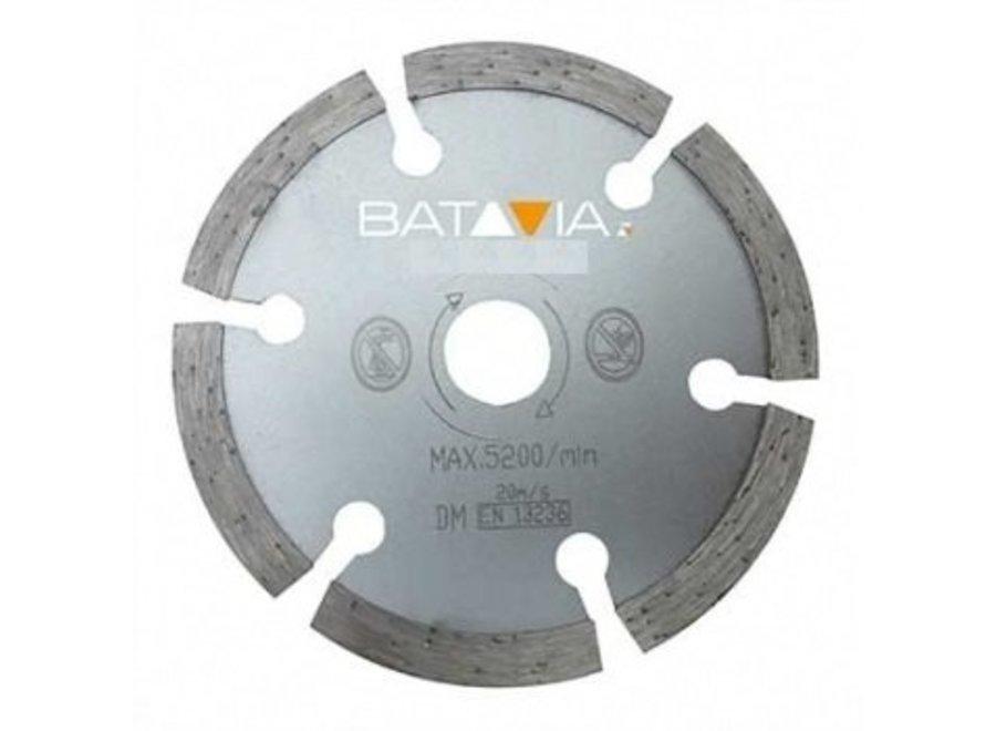 Maxx Saw Diamand Zaagblad - 85mm - 2 stuks 7062143 Batavia
