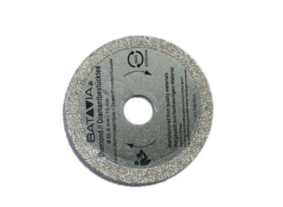 XXL Speed Saw XXL zaagbladenset in alu koffer - 6 stuks 7060624 Batavia