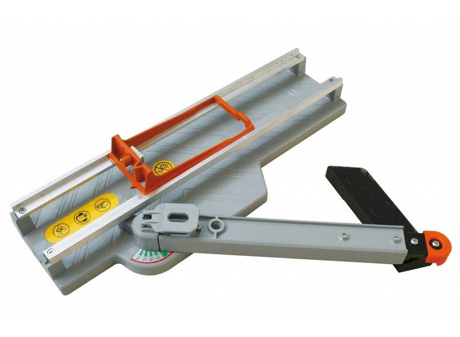 XXL Speed Saw Verstekbasis met XXL adapter 7061345 Batavia