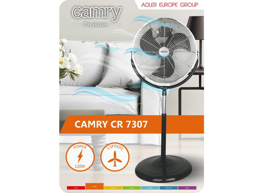 Staande Ventilator 45 cm CR 7307 Camry